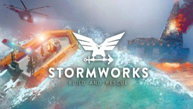 Stormworks Console Commands (Build and Rescue)