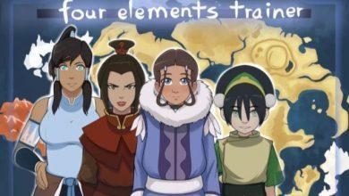 [100% Complete] Four Elements Trainer Walkthrough