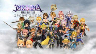 Dffoo Tier list 2021: Dissidia Final Fantasy Opera Omnia Code